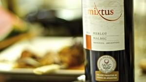 Trivento Merlot Malbec 2012
