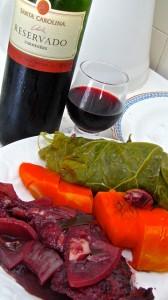 Cozinhando com Vinho: Coq au Vin Mineiro