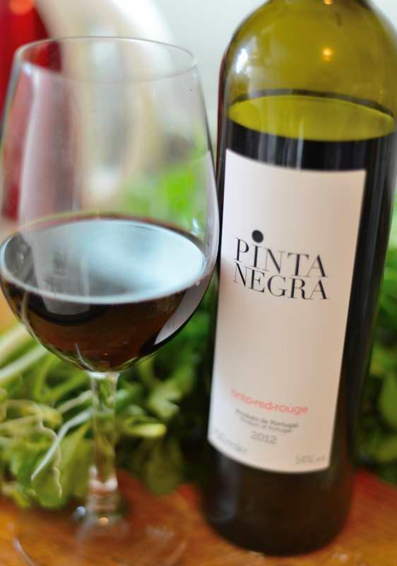 Pinta Negra Red 2012
