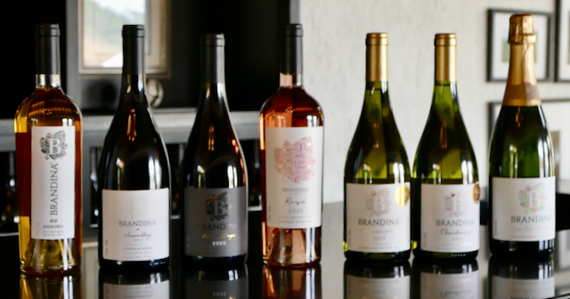 vinhos Brandina